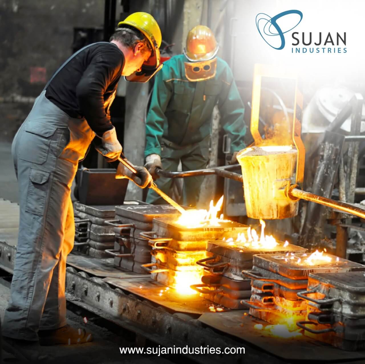Stainless Steel Casting Manufacturers in Mumbai India