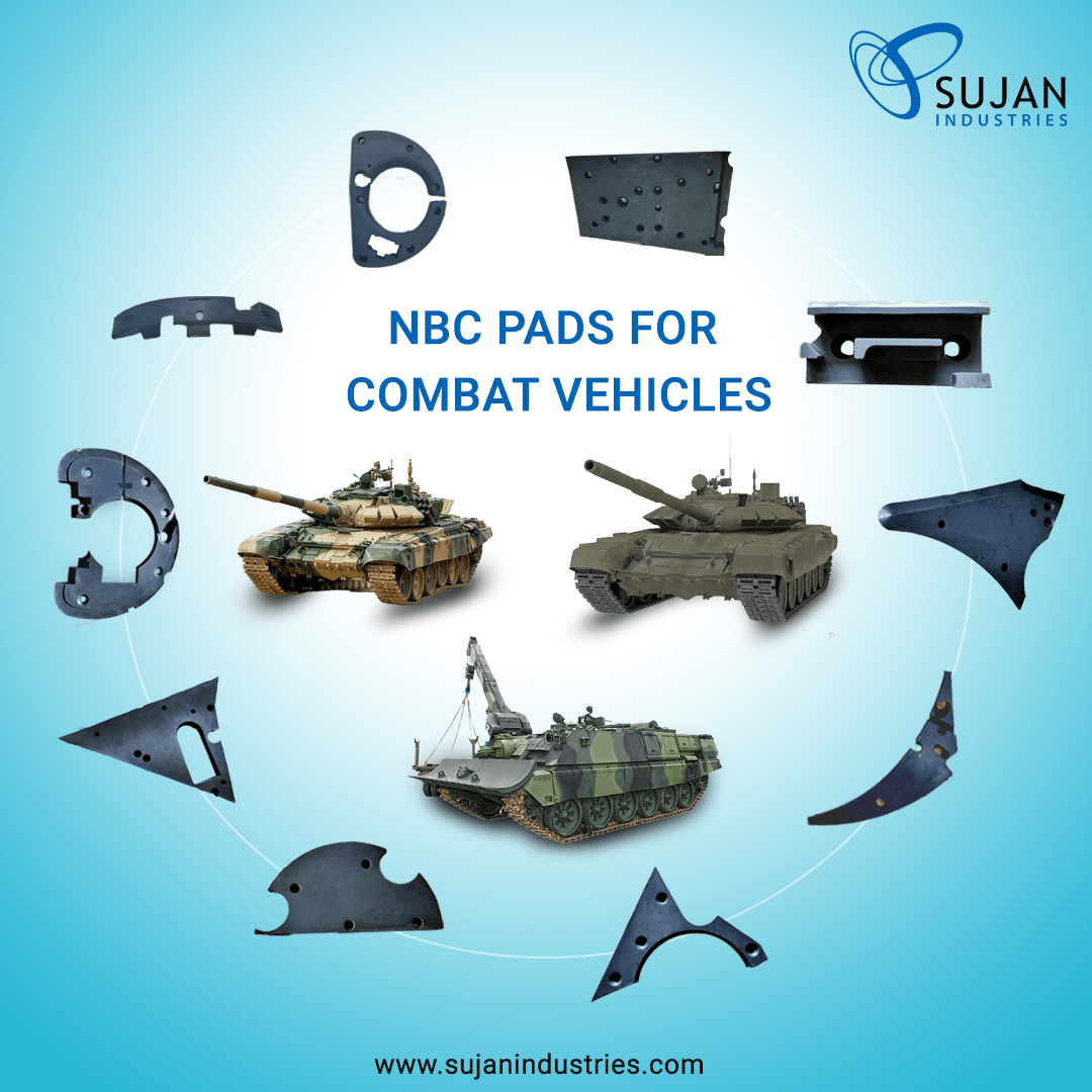 Defence Parts Manufacturers in India